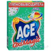 ace Пятновыводитель Ace Oxi Magic 269121