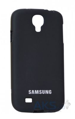 Чехол Celebrity TPU Cover Case For Samsung i9260 Galaxy Primer Black