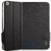 Чехол для планшета Yoobao Fashion leather case for Samsung P5200 Galaxy Tab 3 10.1 Black (LCSAMP5200-FBK)