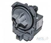 askoll Универсальный насос (помпа) для стиральной машины Askoll 30W M50 RC0036 C00266228 337030