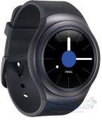 Умные часы Samsung Gear S2 Sport Dark Grey (SM-R720)