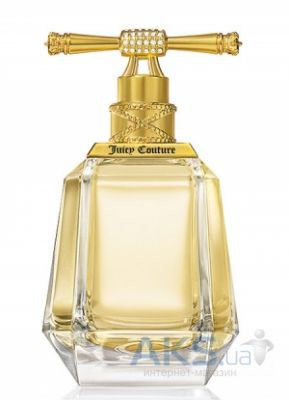 Juicy Couture I Am Juicy Couture Парфюмированная вода (тестер) 100 мл