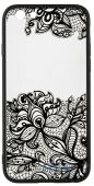 Чехол Rock Tatoo Art Case Apple iPhone 7, iPhone 8 Fantasy Flowers