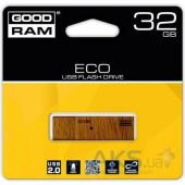 Вид 3 - Флешка GooDRam 32GB Eco USB 2.0 (PD32GH2GRER9)
