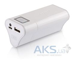 Внешний аккумулятор Yoobao Power Bank 7800 mAh Sunshine YB-631PRO, [PBYB632PRO] White