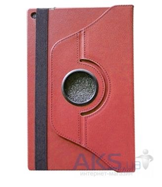 Чехол для планшета TTX Leatherette case для Sony Xperia Tablet Z Red
