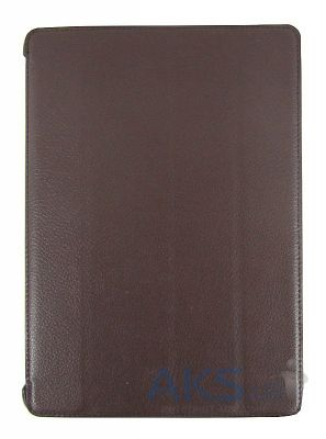 Чехол для планшета JustCase Classic Smart Case for iPad Air Brown