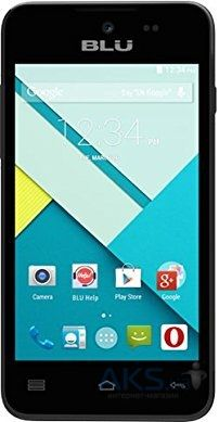 Сенсор (тачскрин) для BLU Advance 4.0L A010U Original Black