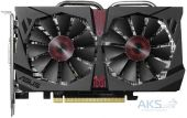 Видеокарта Asus GeForce GTX750 Ti 4096Mb STRIX OC (STRIX-GTX750TI-DC2OC-4GD5)