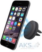 Держатель EasyLink Magnetic Car Mount Black (MCH-100)