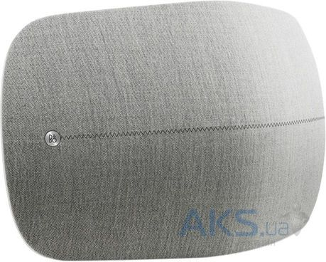 Колонки акустические BANG & OLUFSEN BeoPlay A6 White/Light Grey