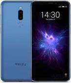 Мобильный телефон Meizu Note 8 4/64GB Global Version Blue