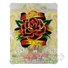 Чехол для планшета Ed Hardy Hard Cover Deticated To The One I Love for iPad
