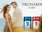 Trussardi A Way for her Туалетная вода (Тестер) 100 мл