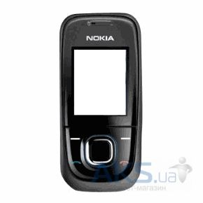 Корпус Nokia 2680 Slide Black