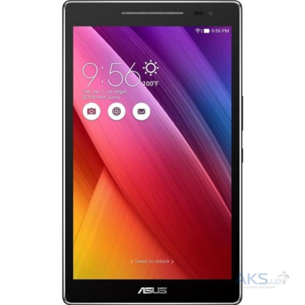 Планшет Asus ZenPad 8 16GB (Z380M-6A035A) Dark Gray
