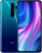 Xiaomi Redmi Note 8 Pro 6/64GB Global Version (12мес.)  Blue