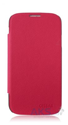 Чехол Gissar Rocky For Samsung Galaxy I9500 S4 Pink