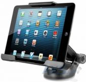 Держатель iOttie Easy Smart Tap iPad Mini Car & Desk Mount (HLCRIO106)