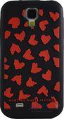 Чехол Marc Jacobs Samsung Galaxy S4/I9500 Love Case Red