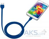 Вид 2 - Кабель USB Urban Revolt micro USB Cable 1m Blue