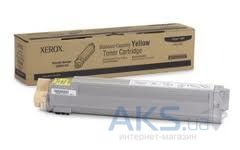 Картридж Xerox PH7400 (9K) (106R01152) yellow