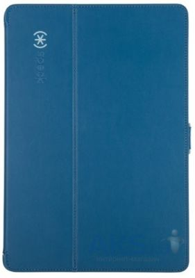 Чехол для планшета Speck StyleFolio for Samsung Galaxy NotePro 12.2 Deep Sea Blue/Nickel Grey Core (SPK-A2615)
