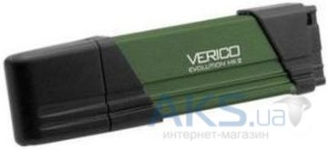 Флешка Verico 32Gb MKII USB 3.0 Olive Green