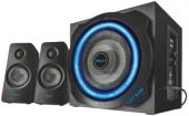 Колонки акустические Trust GXT 628 Limited Edition Speaker Set Black