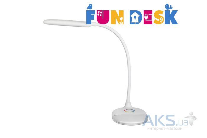 Настольная светодиодная лампа Fun Desk L4