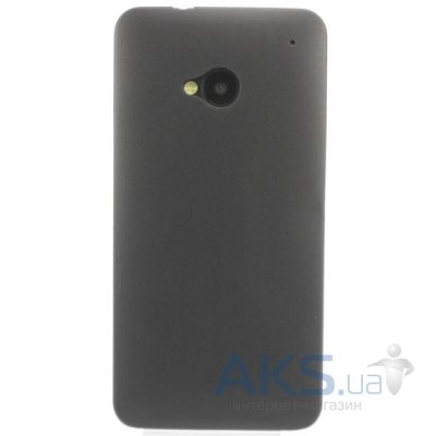 Чехол Perfektum UltraThin HTC One (M7) Mate Black