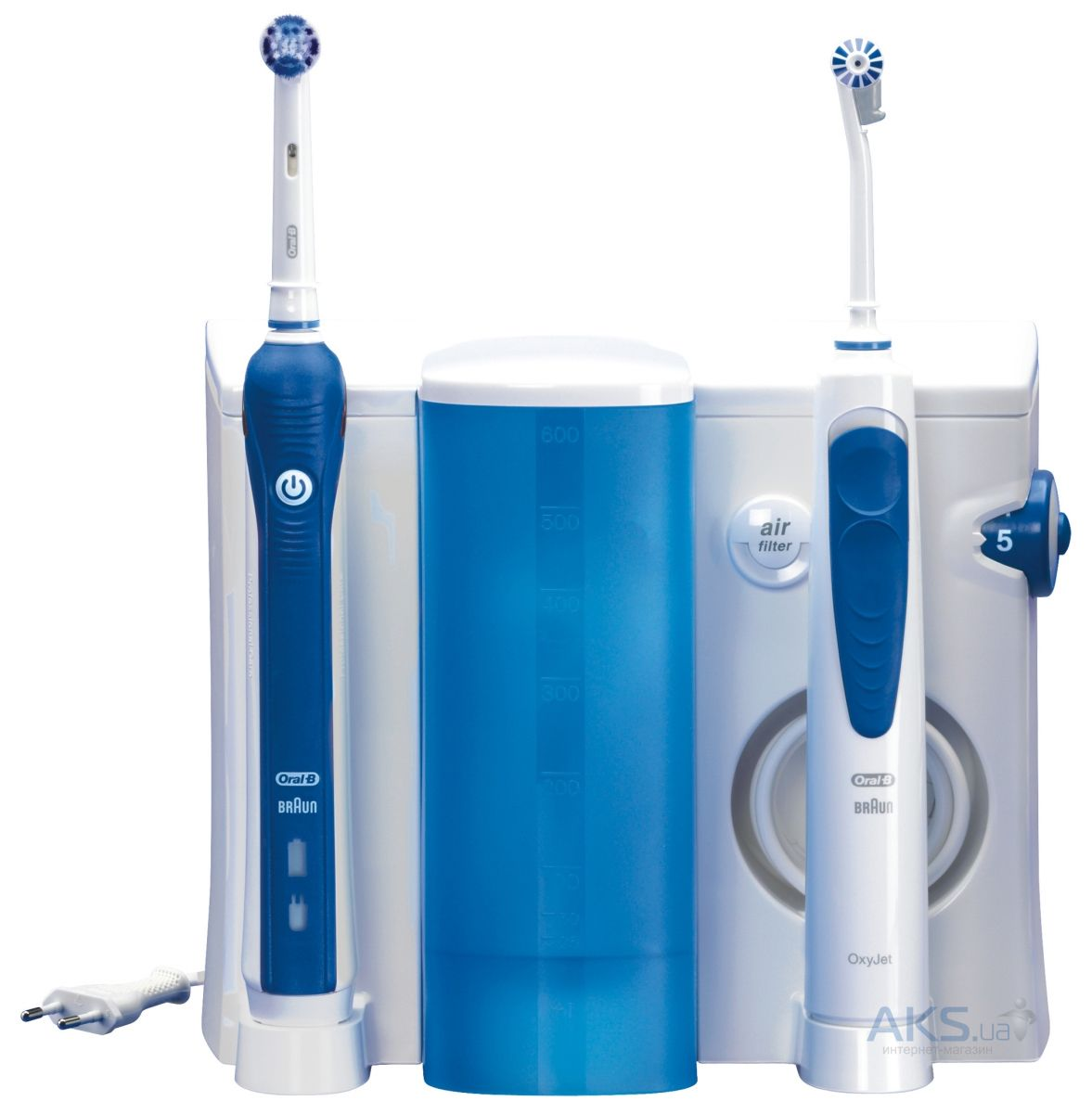 Зубная щетка Braun Oral-B Professional Care OxyJet OC 20 (5937205)