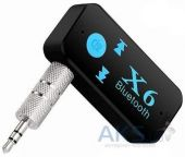 Адаптер Bluetooth NICHOSI BT-450 X6 Wireless