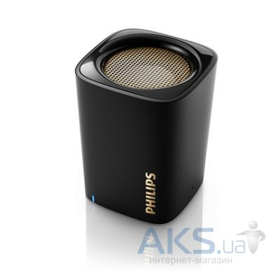 Philips BT100 portable/BT/Mic Black