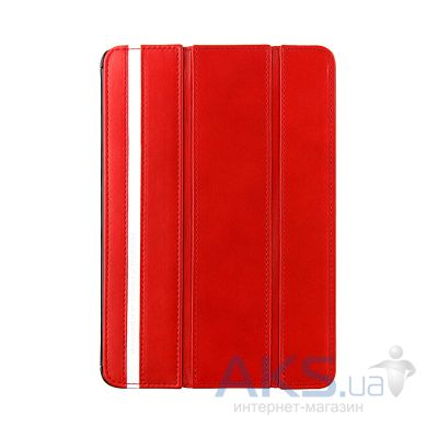 Чехол для планшета Teemmeet Smart Cover Red for iPad mini (SM03040501)