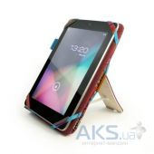 "Вид 5 - Чехол для планшета Tuff-Luv Embrace Plus Case for 7"" Devices including Navajo (I4_15)"
