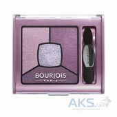 Тени Bourjois Smoky Stories Palette №07 - In Mauve