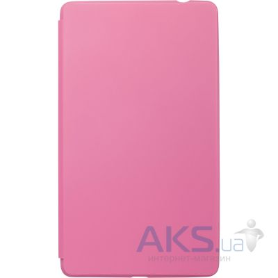 Чехол для планшета Asus Travel Cover Google Nexus 7 2013 Pink (90-XB3TOKSL001P0)