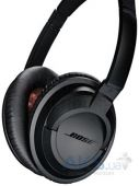 Наушники (гарнитура) BOSE SoundTrue Around-Ear Headphones MFI Charcoal Black