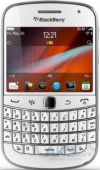 Сенсор (тачскрин) для Blackberry 9900 Bold, 9930 Bold Original White