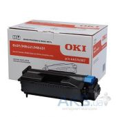 Фотобарабан OKI B401/MB441/MB451 (44574307) Black