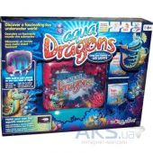 Вид 3 - Игра World Alive Aqua Dragons Deluxe (4001)