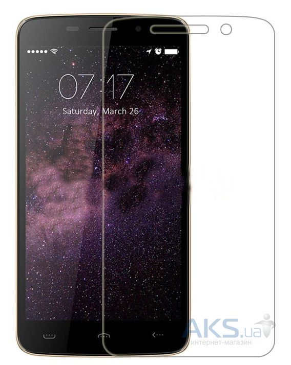 Защитное стекло Tempered Glass Doogee Homtom HT17