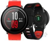 Смарт-часы Xiaomi Huami Amazfit Pace Red (AF-PCE-RED-001 / UYG4005RT/UYG4012RT)