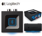 Вид 3 - Bluetooth адаптер Logitech Bluetooth Audio Adapter Black (980-000910/980-000912) Black