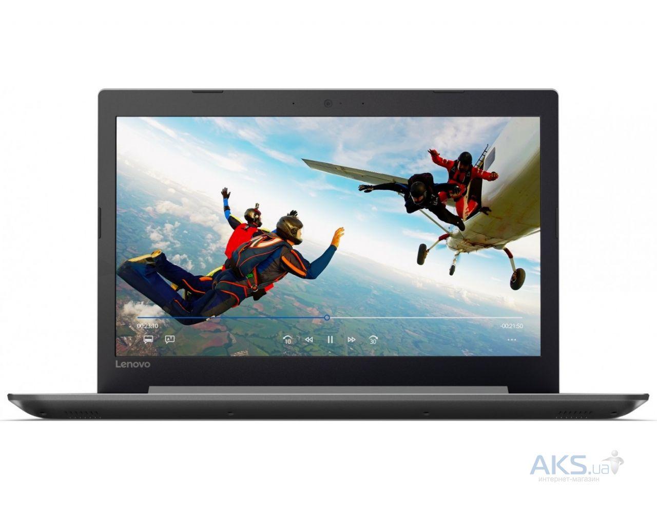 Ноутбук Lenovo IdeaPad 320-15AST (80XV00RFRA)