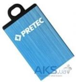 Флешка Pretec Elite 32Gb Blue