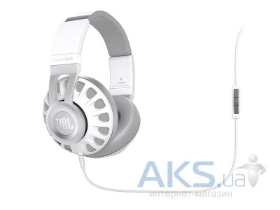 Наушники (гарнитура) JBL On-Ear Headphone Synchros S700 White (SYNAE700WHT)