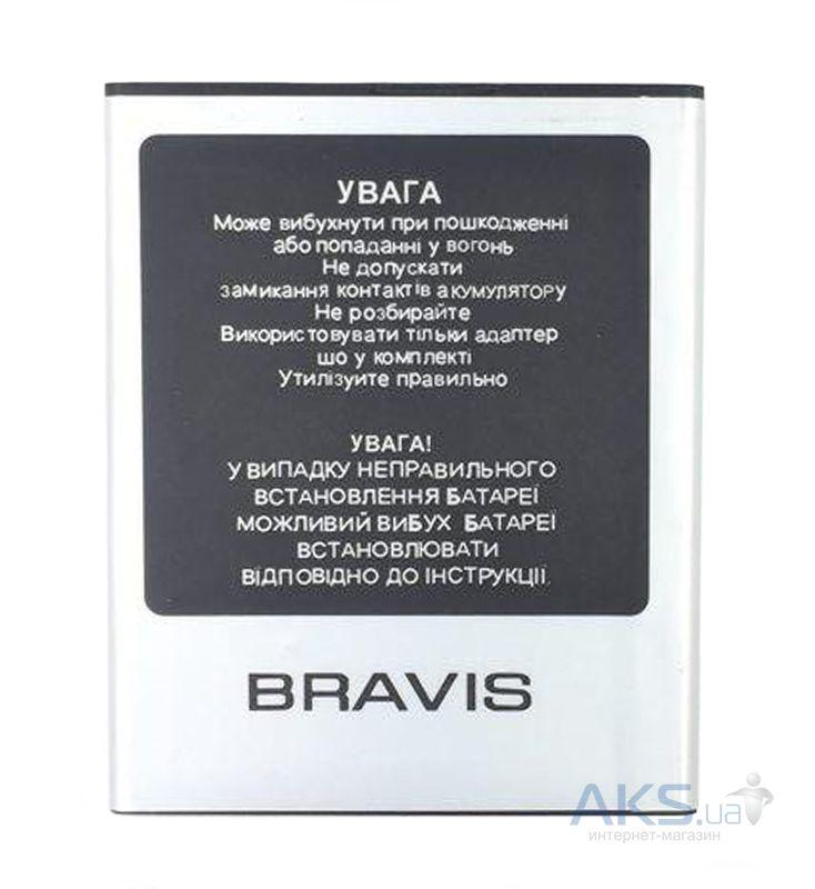 ≻ Акумулятор Bravis VISTA (1700 mAh) 12 міс. гарантії купити в Києві 5dd3c01d4d76f