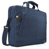 "Сумки для ноутбуков Case Logic Huxton Attache 15"" (HUXA115B) Blue"